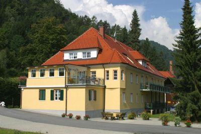 Gästehaus Kleindienst / Zimmer