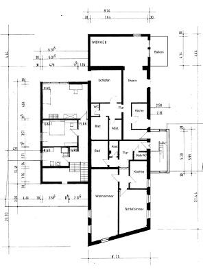mehrfamilienhaus mit 6 wohneinheiten in ruhiger wohnlage. Black Bedroom Furniture Sets. Home Design Ideas
