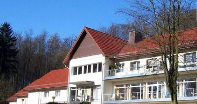 Naturfreundehaus Teutoburg