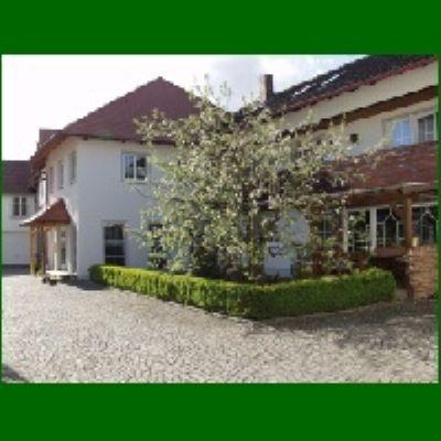 Ferienwohnung Herbert in der Hammermühle - Ferienwohnung mit 45qm