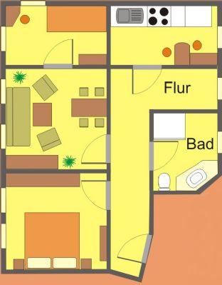 Döbeln Wohnungen, Döbeln Wohnung mieten