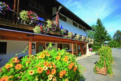Hofbauer Camping und Ferienhaus - Ferienhaus für max. 5 Personen