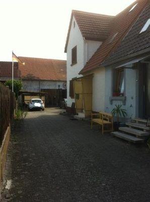 Ländliches Bauernhaus mit Nebengebäude für Tierhaltung!!