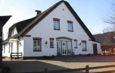 Ferienhof Gerstandt - Reetdachhaus unten