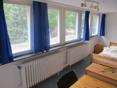 PROVISIONSFREIE! TOP-MBLIERTE, GEPFLEGTE 1-ZIMMER WOHNUNG MIT HERRLICHER AUSSICHT, TRAUMHAFTE 1A LAGE AM DUTZENDTEICH!! 