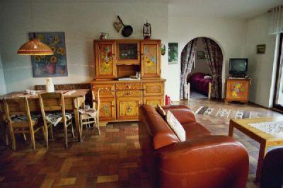 Ferienhaus am Philosophenweg - Wohnung Terasse