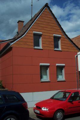 Haus in Billigheim-Ingenheim zu vermieten