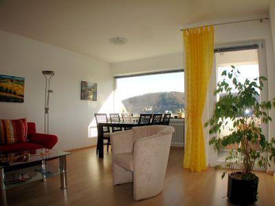 Gästehaus Seeblick - Ferienwohnung Sylt