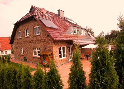 Luxus Ferienhaus für 8 Personen und Baby