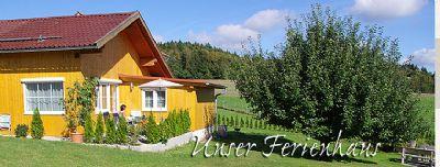 Ferienhaus zur Weinlaube - Ferienhaus Weinlaube ****