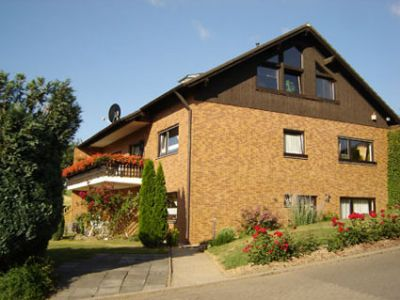 Ferien in der Ahr - Gstehaus/Ferienwohnung Nelles