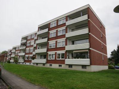 3 Zimmer Wohnung in Hamm-Heessen, Schlägelstr.