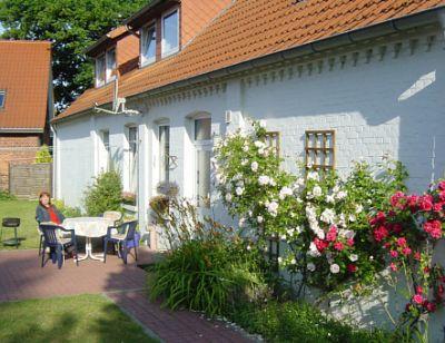 Ferienwohnungen Ilona Harms - Gästehaus