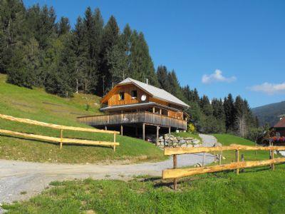 Almdorf am Kreischberg