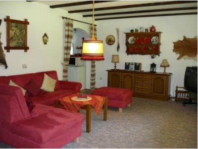 Ferienhaus Fridolin - Untergeschosswohnung