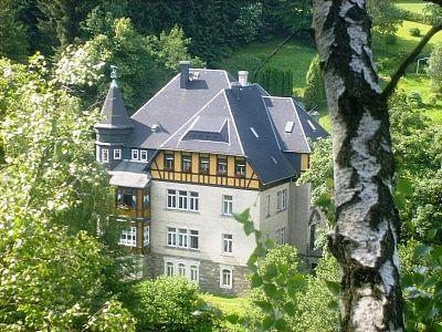 Ferienwohnung Ihle in Wolkenstein