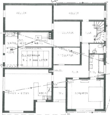 Pin hausplan seite 5 forum von wwwenergiesparhausat on for Hausplan einfamilienhaus