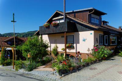 Ferienwohnungen Claus - Frauenau am Nationalpark Wo2***