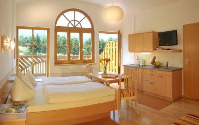 Urlaub in der Steiermark - Ferienwohnung Vital A