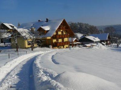 Ferienhaus Lochau - Ferienwohnung 3