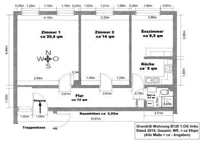 Darmstadt Wohnungen, Darmstadt Wohnung mieten