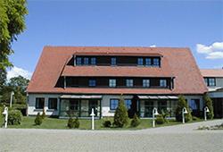 Hotel-Pension Seeadler