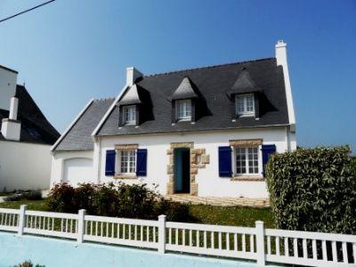 Bretagne Ferienhaus - Alain