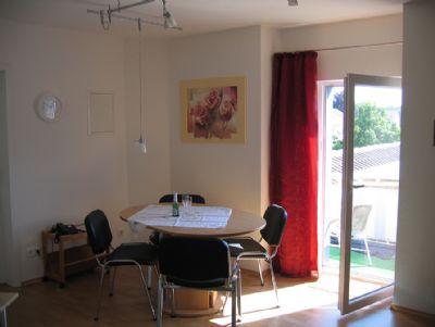 Knoblauch - Gästehaus Am Anleger - Ferienwohnung 9