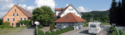 Gutshof Badhütten - Stuben 21****
