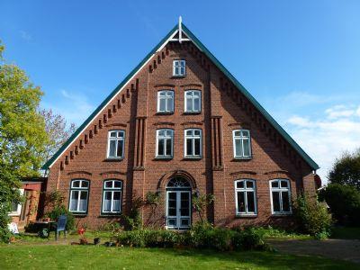 Wohngruppe oder Familientreffen? Bei uns urlauben Sie getrennt-gemeinsam: 3 Wohnungen in einem Haus!