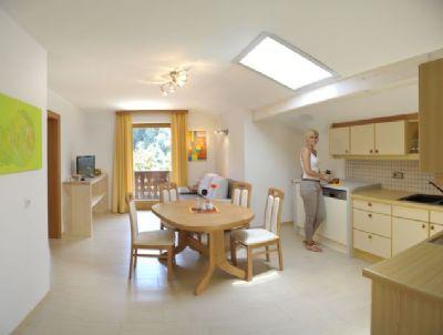 Urlaub in der Steiermark - Vital Apartment 2
