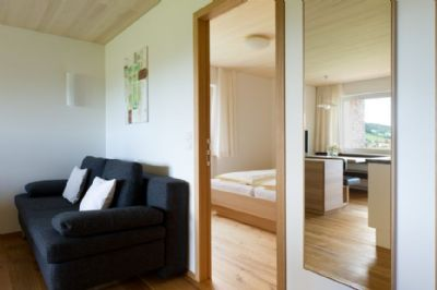 Haus Bechter - Ferienwohnung Rotenberg