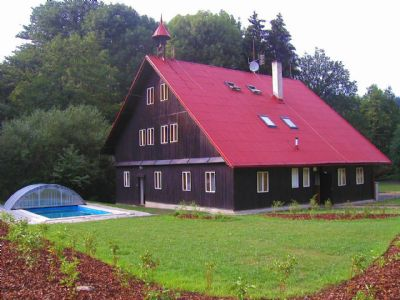 Karlova Hut