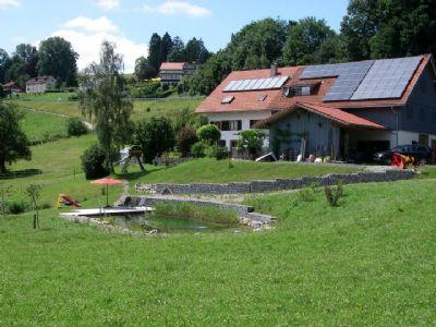 Ferienwohnung bei Familie Böller in Lindenberg im Westallgäu ****