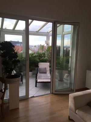 Luxus penthouse wohnung wohngemeinschaft feldkirchen kr for Wohnzimmer riem