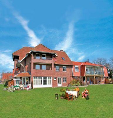 Landhaus Voss - Ferienwohnungen 2. Stock (11/12)