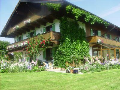 Gästehaus Bauer - Appartement 35 m²