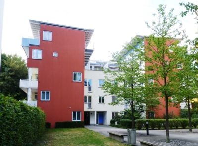 München- Bogenhausen Wohnungen, München- Bogenhausen Wohnung mieten