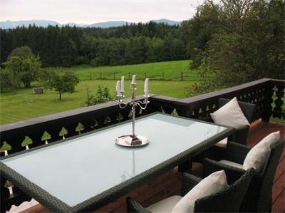 Gut Rechetsberg - Apartment