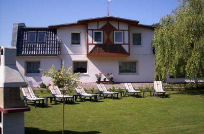 Ferienwohnung 2 Karlshagen****