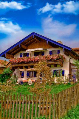 3 Sterne Ferienwohnung Chiemsee/chiemgau