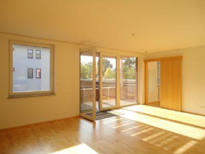 Seniorenwohnung - Schicke, helle 2 Zimmer in betreutem Wohnen