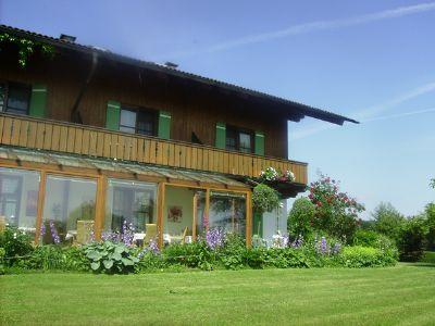 Gästehaus Bauer - Ferienwohnung 40 m²