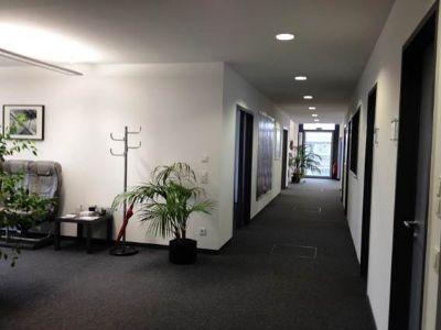 Toplevel-Bürofläche(n)