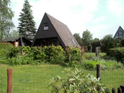 Bennys Hütte