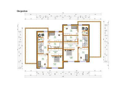 doppelhaush lfte mit garage ausbauhaus ohne grundst ck keller bodenplatte 3300. Black Bedroom Furniture Sets. Home Design Ideas