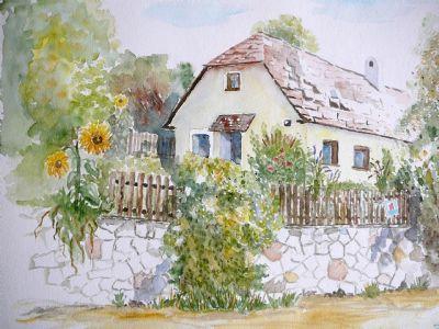 Gemütliches Ferienhaus in der Ferienregion Niederö./Donau