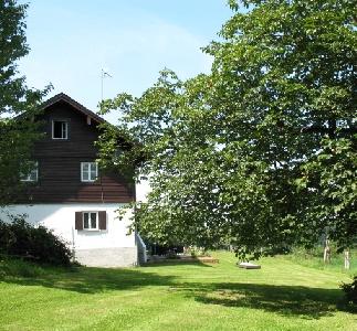 Gut Rechetsberg - Ferienhaus 2