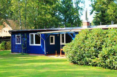 Ferienhaus Villa Hollerbusch