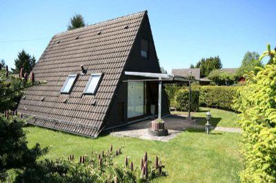 Raus ins Eifelhaus - Idyllisch gelegenes und kinderfreundliches Ferienhaus